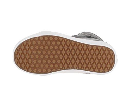 Vans Sk8-hi Mte, Chaussures De Sport Hautes En Étain Unisexe