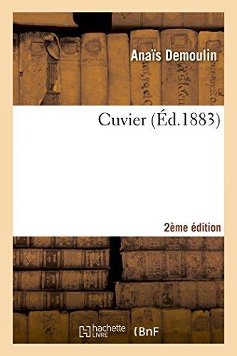 Cuvier (2e éd.)