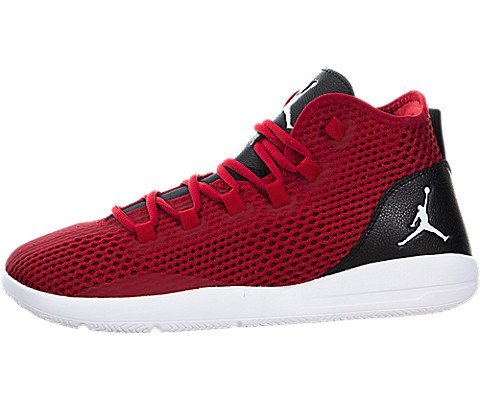 Nike Herren Jordan Reveal Basketballschuhe, Rojo (Gym Red/White-Black-Infrrd 23), 43 EU (Gym Jordan)