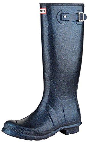 Hunter Original Tall Starcloud Womens Wellington Boots