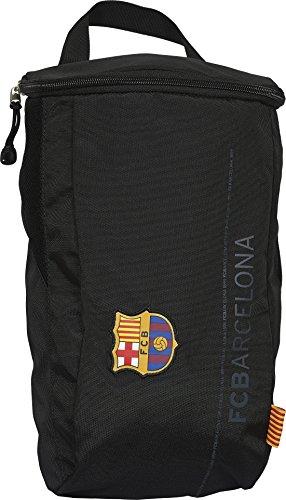 FC Barcelona Borsa sportiva Borsa per scarpe da calcio custodia 35x 21x 12cm