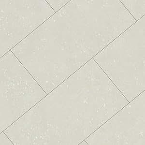 FTW Click 100% Waterproof Vinyl Tiles White Diamond ...