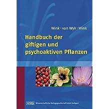 Handbuch der giftigen und psychoaktiven Pflanzen