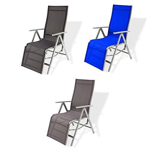 Hochlehner Liegestuhl