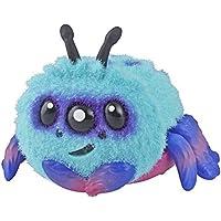 Yellies E5378EL20 Bo Dangles Voice-Activated Spider Pet, Multi-Coloured
