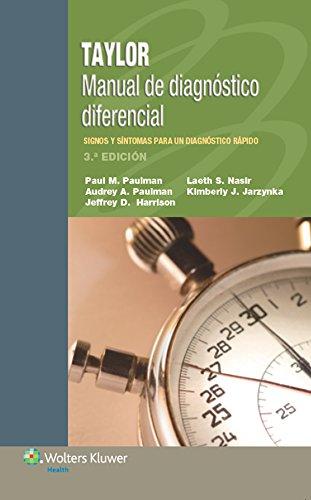 taylor-manual-de-diagnostico-diferencial