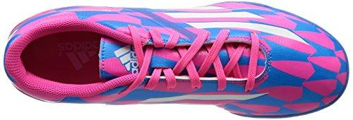 Adidas Fußballschuhe F10 IN Herren Pink