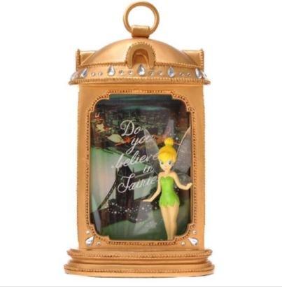 disney-store-japan-tinkerbell-photo-frame-lantern-table-lamp-new