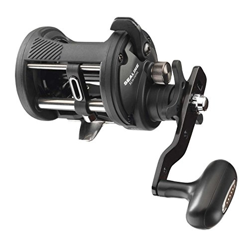 Daiwa Sealine SLW 30HL Linkshand Multirolle