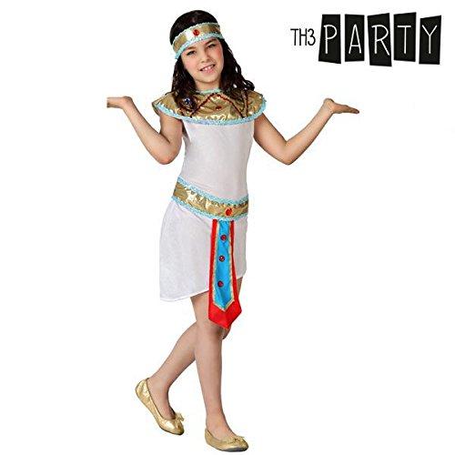 Costume per Bambini Th3 Party 5489 Egiziana