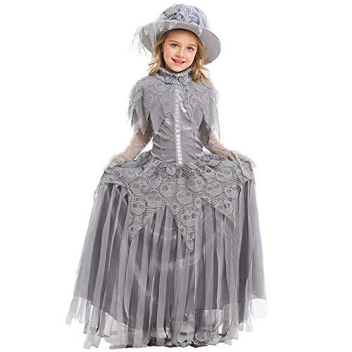 Kleinkind Märchen Klassiker Kostüm - MAATCHH-TGKT Halloween Kostüm- Mädchen Halloween Geisterbraut
