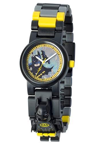 Lego Reloj Analógico para Unisex Niños de Cuarzo con Correa en Plástico 8020837