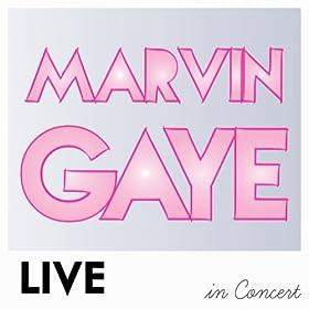 Distant Lover (Live): Marvin Gaye: Amazon.es: Tienda MP3