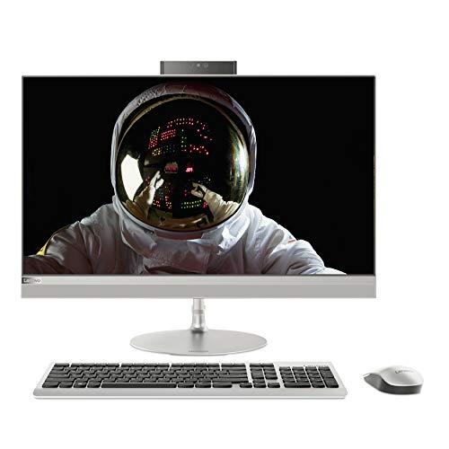 Lenovo F0DE0082IX IdeaCentre AIO 520-27ICB Desktop PC mit Display 27