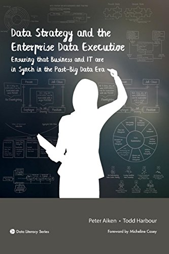 Data Strategy and the Enterprise Data Executive: Ensuring that Business and IT are in Synch in the Post-Big Data Era por Peter Aiken