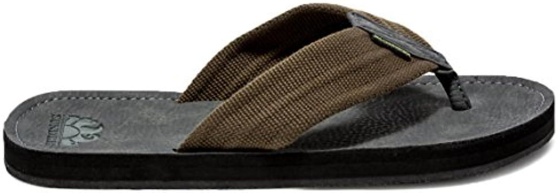Ciabatte infradito Sundek 43  - Zapatos de moda en línea Obtenga el mejor descuento de venta caliente-Descuento más grande