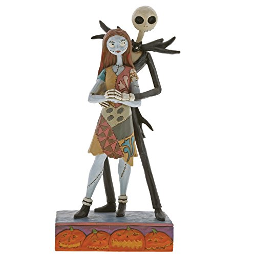 ted Romance - Jack & Sally Figurine ()
