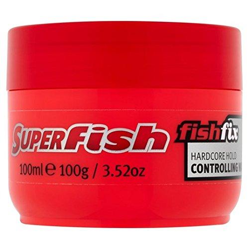 Poisson Superfish Fishfix Wax 100ml