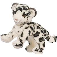 Cuddle Toys 1872 Wildlife Leopard Plush Toy, 36 cm Long