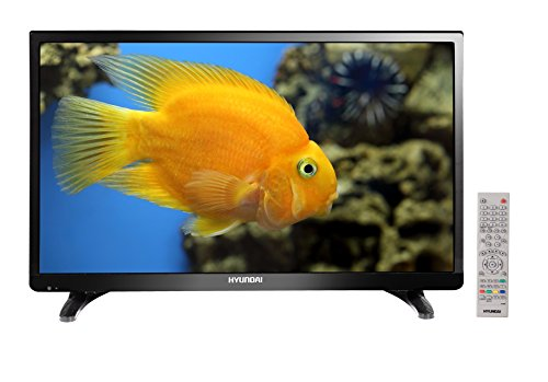 HYUNDAI HY2452HH29A 24 Inches HD Ready LED TV