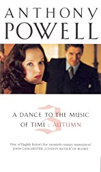 A Dance to the Music of Time: vol.3: Autumn