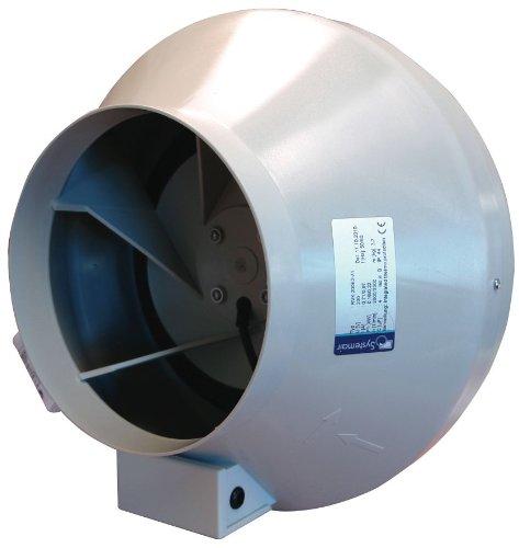 RVK Sileo 200E2 Lüfter, 796m³/hr
