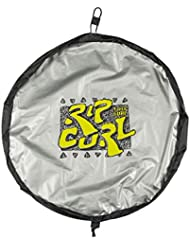 Rip Curl LAY DAY CHANGE MAT, MAN, Color: BLACK, Size: TU