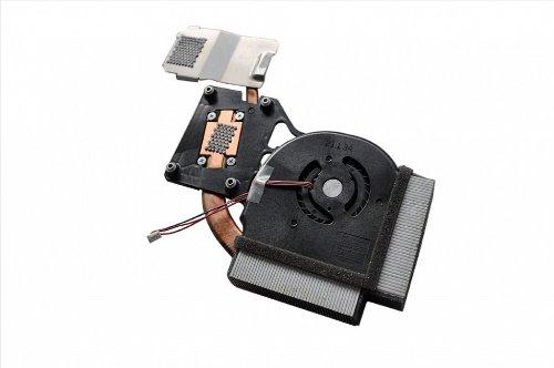 CPU Kühler / Lüfter / Kühlkörper int. Grafik für IBM ThinkPad R61e Serie