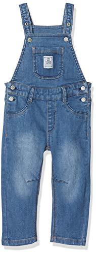 s.Oliver Baby-Jungen Jeans 65.901.71 1/375, Blau (Blue Denim Stretch 56Z7), (Herstellergröße: 92/REG)