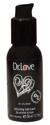 Dr. Love Silicon Lub. 50 ml Test