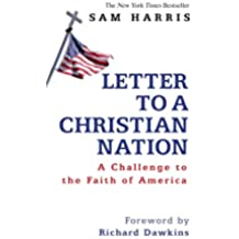 Letter To A Christian Nation (English Edition)