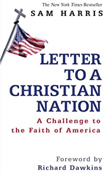 Letter To A Christian Nation di [Harris, Sam]