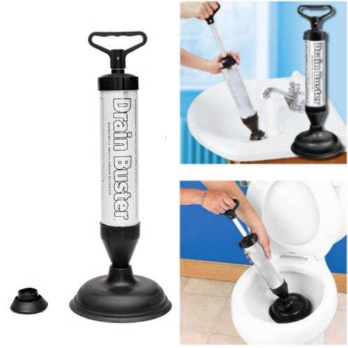 Preisvergleich Produktbild Generic R verstopfte Toiletten / Waschbecken UCKER 2er / Rohre 2er Drain Buster Plun < 1 & 1659 * 2 >