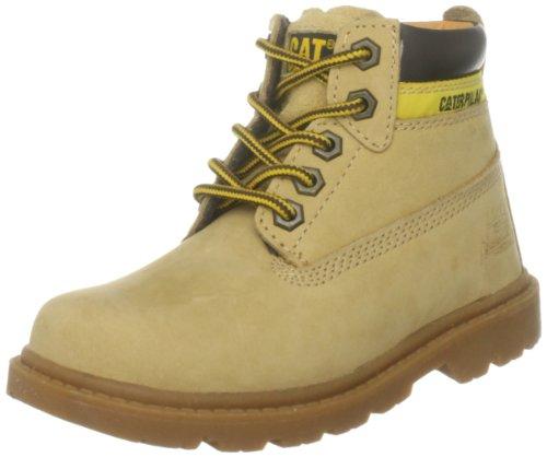 Caterpillar Colorado Plus, Boots garçon - Marron (HONEY RESET) 39 EU