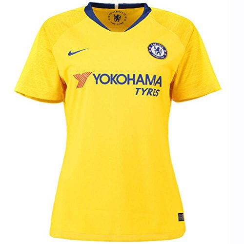 Nike 2018-2019 Chelsea Away Ladies Shirt