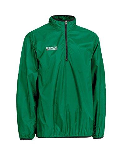 Derbystar Sport Regenjacke Basic, für Kinder und Erwachsene, 6052 Grün