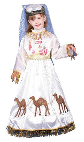 Dress Up America Jüdisches Mutter Rivkah Kostüm (Jüdische Dress Up Kostüm)