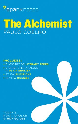 the-alchemist-sparknotes