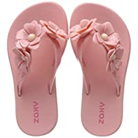 Zaxy Girls Fresh Choice Kids Flip Flops