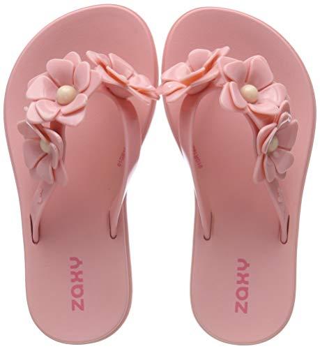 Zaxy Girls Fresh Choice Kids Flip Flops