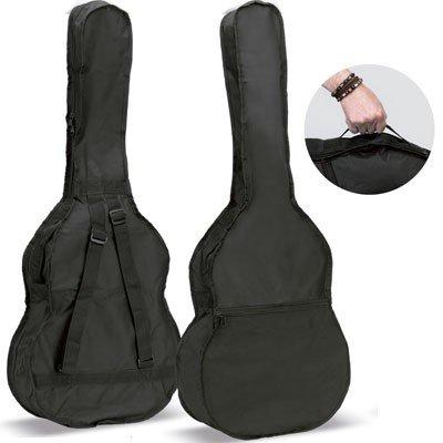 Ortola 6640-001 - Funda guitarra 1/4 mochila