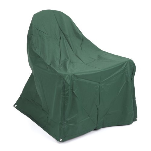 trueshopping-green-heavy-duty-lifeguard-fully-waterproof-outside-weather-cover-for-adirondack-garden
