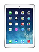 Apple i-pad air cellular 16gb silver md794ty/a -silver white