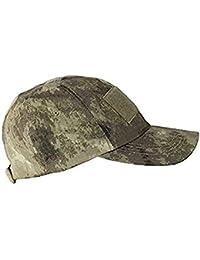 US British Military Army Jungle Boonie Sun Bush Hat Baseball Peaked Cap Smudge Kam Camo