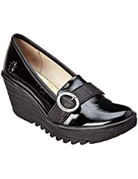969bb5e58f59 Amazon.co.uk  Fly London - Loafer Flats   Women s Shoes  Shoes   Bags