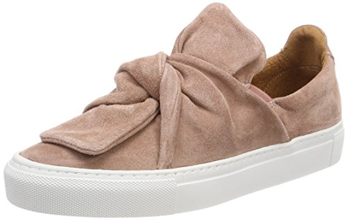 Pavement Damen AVA Loop Sneaker Pink (Rose Suede)