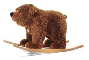 Steiff 48920 Bear on Skis