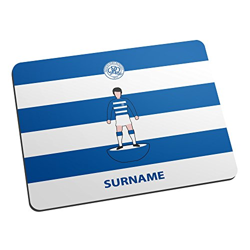 Official PERSONALISED Queens Park Rangers FC Player, used for sale  Delivered anywhere in UK