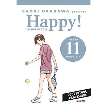 Happy! T11: Edition de luxe