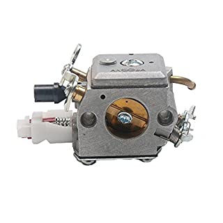 OuyFilters Aftermarket Replacement Carburetor Carb for Husqvarna 357 357xp 359 359xp Chainsaws New